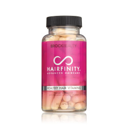Hairfinity Healthy Hair Vitamins Brock Beauty